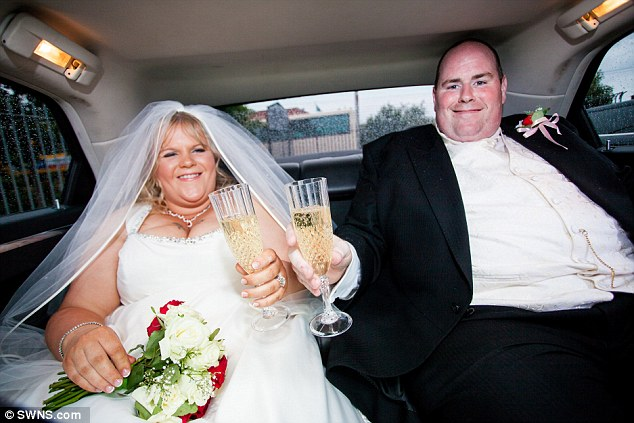 Can Obesity Damage A Relationship